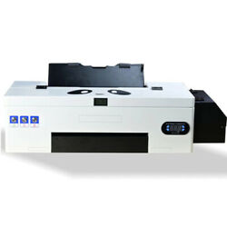 Procolored 2021 New Dtf Printer A3 T-shirts Printing Machine For Tshirt Clothes