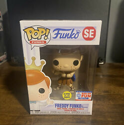 Freddy Funko As Hercules Mint Condition, Will Ship In Hard Stack