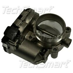Fuel Injection Throttle Body-assembly Standard S20161