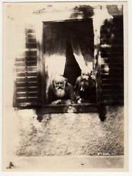 [johannes Brahms] Lionel Barrymore Signed Letter With Rare Photograph Of Brahms