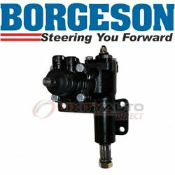 Borgeson Steering Gear Box For 1973-1978 Dodge Charger - Related Components Hw