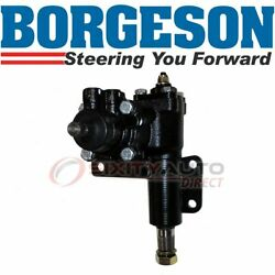 Borgeson Steering Gear Box For 1973-1974 Dodge Challenger - Related Wa