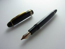 146 50and039s Nib 14c Gold Obb Fountain Pen 1950and039s Vintage