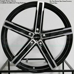 4 Wheels For 20 Inch Audi A3 A6 A8 S6 2007 2008 2009 2010 2011 2012 Rims -5209
