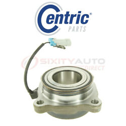 Centric Axle Bearing And Hub For 2000-2005 Cadillac Deville 4.6l V8 - Assembly Qq