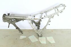 Yamaha Xtz 660 3yf Tenere Bj 1993 - Frame With Papers A56a