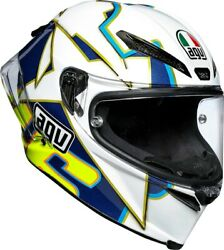 Agv Pista Gp Rr Limited - World Title 2003 Helmet Size Small