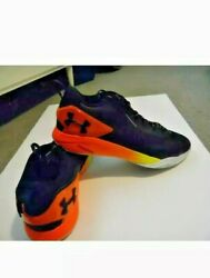 UNDER ARMOUR CLUTCH FIT DRIVE CHARGED MEN#x27;S ATHLETIC SHOES SIZE 8 $35.00