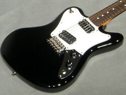 Counter Fender Made In Japan Limited Super-sonic Rw Blk Supersonic Model