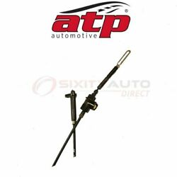 Atp Transmission Detent Cable For 1975-1976 Gmc K25 - Automatic Hard Parts Kf