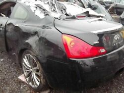 Automatic Transmission 7 Speed Coupe Awd Model Fits 14 Infiniti Q60 24403
