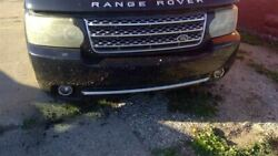 Front Bumper Fog Lamps Headlamp Washers Fits 10-12 Range Rover 756639