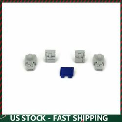 Fill Partsandfoot Soleplate Upgrade Kit For Kingdom Core-class Soundwave Us Stock