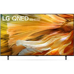 Lg 65qned90upa 65 Qned Miniled 90 Series 4k Smart Nanocell Tv With Ai Thinq