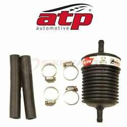 Atp Automatic Transmission Filter Kit For 1973-1974 Buick Apollo - Fluid Cq