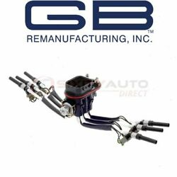 Gb Fuel Injector For 2002-2005 Chevrolet Blazer - Air Delivery Injection Uk