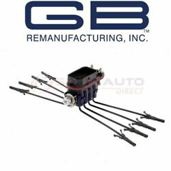 Gb Fuel Injector For 1996-1999 Chevrolet K1500 Suburban - Air Delivery Ey