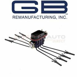 Gb Fuel Injector For 1996-2002 Chevrolet Express 1500 - Air Delivery Zw
