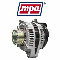 Mpa Alternator For 2005-2008 Acura Rl - Electrical Charging Starting Mp