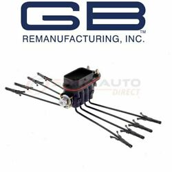 Gb Fuel Injector For 1996-1999 Gmc K1500 Suburban - Air Delivery Injection Iz