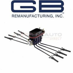 Gb Fuel Injector For 1997-1999 Chevrolet P30 - Air Delivery Injection System Vx