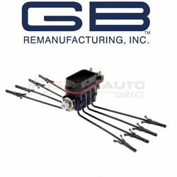 Gb Fuel Injector For 1996-1999 Chevrolet K1500 - Air Delivery Injection To