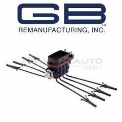 Gb Fuel Injector For 1996-2002 Chevrolet Express 2500 5.7l V8 - Air Delivery It
