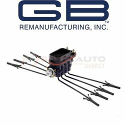 Gb Fuel Injector For 1996-1999 Gmc K2500 Suburban - Air Delivery Injection Yq