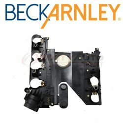Beck Arnley Transmission Conductor Plate For 2003-2006 Mercedes-benz E500 - Za