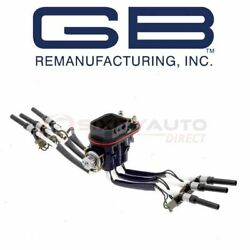 Gb Fuel Injector For 2002-2004 Chevrolet S10 - Air Delivery Injection System Mk