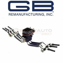 Gb Fuel Injector For 2003-2004 Gmc Savana 2500 - Air Delivery Injection Nm