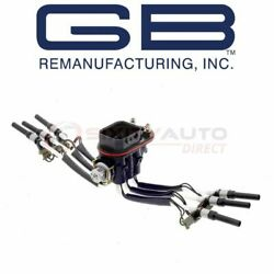 Gb Fuel Injector For 2002-2005 Gmc Safari - Air Delivery Injection System Hl