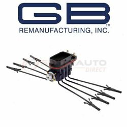 Gb Fuel Injector For 1996-1999 Gmc K1500 - Air Delivery Injection System Or