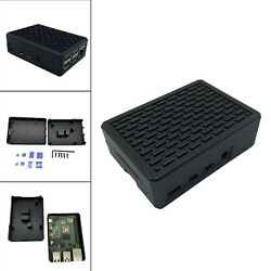 Motherboard Box Enclosure Electronic Components For 4 Model B