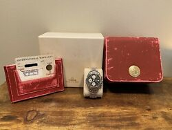 Omega Speedmaster 3511.50.00 W/ Boxes And Warranty Card