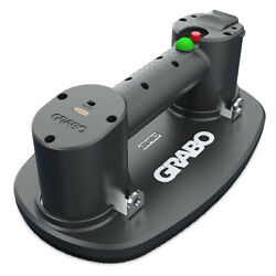 Grabo Electric Vacuum Suction Cup Lifter