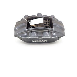Caliper Front Left For Nissan 370 From From34 3.7 06.09- 410111ea1b