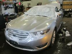 2017 Ford Taurus Transmission At Tested 6 Speed, 2.0l 17 19i1058