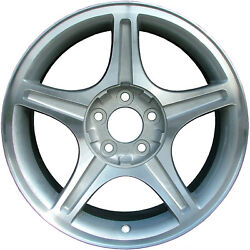 03307 Refinished Ford Mustang 1999-2002 17 Inch Wheel Rim Oe