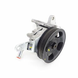Power Steering Pump For Nissan 370 From Coupe From34 3.7 V6 06.09- 491101ea0a