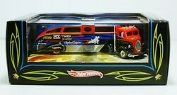 Hot Wheels Troy Lee Designs Coe Ford Limited To 1000 Rare Adult Collectible