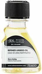 3221748 75ml Refined Linseed Oil
