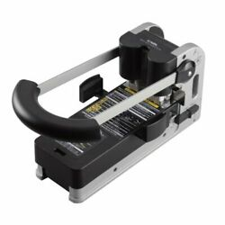 Carl Extra Heavy Duty 2 Hole Paper Punch 300 Sheets Punch Capacity