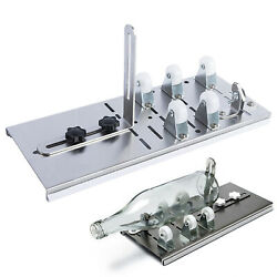 Glass Bottle Cutter Safety For Alcohol Glass Cutting Tool Diy Projects Decor