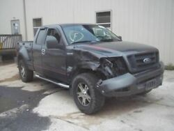 Driver Front Door New Style Curved Belt Line Fits 04 Ford F150 Pickup 964768