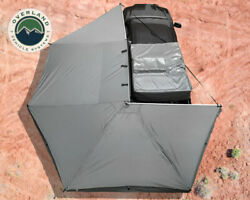 Nomadic Awning 270 Awning And Wall 1 2 And 3 Mounting Brackets - Driverside