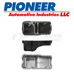 Pioneer Engine Oil Pan For 1969-1974 Ford Galaxie 500 5.8l V8 - Low Le