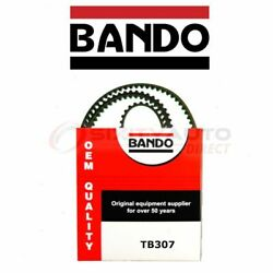 Bando Tb307 Engine Timing Belt For 13028 Aa21b 13028 Aa21a 95307 40307 T307 Wk