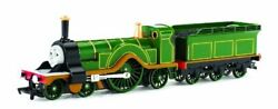 Bachmann Trains Thomas And Friends - Emily Engine With Moving Eyes Green