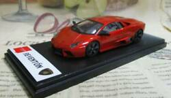 Out Of Print 40 Units In The World Make Up 1/43 Lamborghini Reventon Red